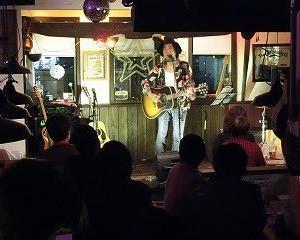 2019春「はじまりの旅」…刈谷サンダンスで高橋研さんのライブ!!