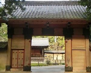 尾張一宮にある奈良京都にあるようなお寺…妙興寺…を参拝する!!