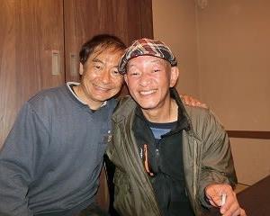 2019秋…トヨタの「如庵」で木村充揮さんのソロライブ…第2部
