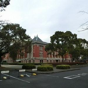 ソーシャルディスタンスが保てる…名古屋観光イチオシの観光地…名古屋市市政資料館に行く…
