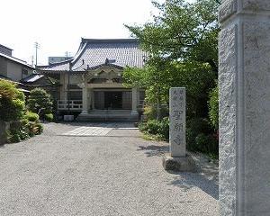 浅野祥雲さんのコンクリート仏の匂いぷんぷん…蛯子山にある聖願寺に行く…