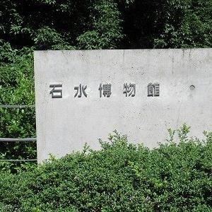 三重県津市にある川喜田半泥子さんの博物館…石水博物館に行く!!