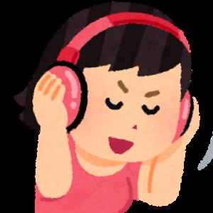 音楽聴きながらエクササイズ→失語症改善