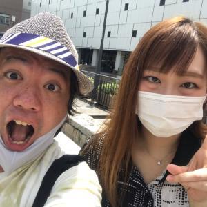 真夏の中野加奈子主催姫路フリーライブ