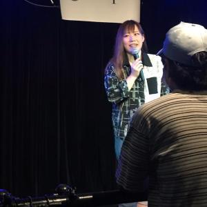 中野加奈子7周年ライブイベント