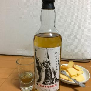 グレンアラヒー 22年 51.8% 熊本城復興支援ボトル