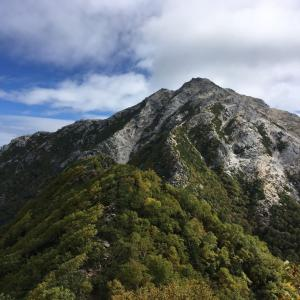 【登山】甲斐駒ケ岳