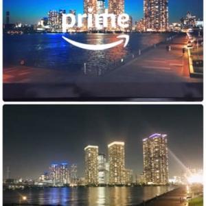 【日記】8/25 Amazon primeのCM撮影場所