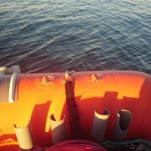 9月釣行 その2 熟慮の末にボート出船! 果たして釣果は?