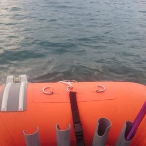 10月釣行 その1 やっと出られ釣ろ思ったら風予報が・・・