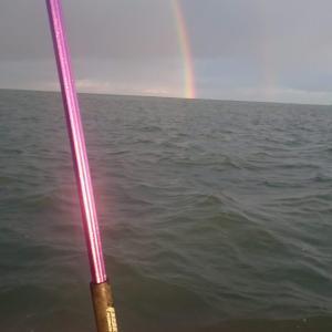 12月釣行 その4 釣り納めは久々の海へ