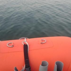 8月釣行 その1 真夏の海でSLJ そして・・・
