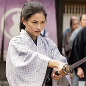 友山さんの幕末新徴組女剣士を知る
