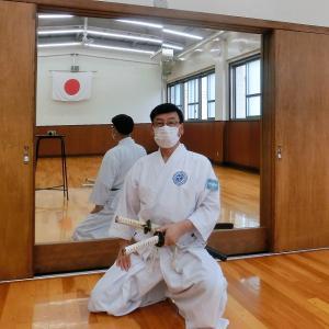 北武蔵剣術大会の予選開始