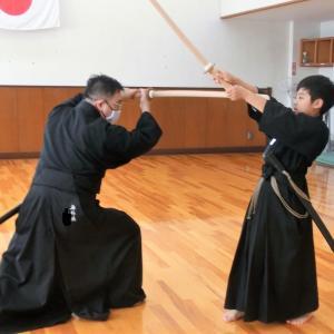 北武蔵国剣術大会 予選開始です
