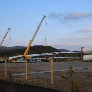 11月17日 新港から藻津漁港