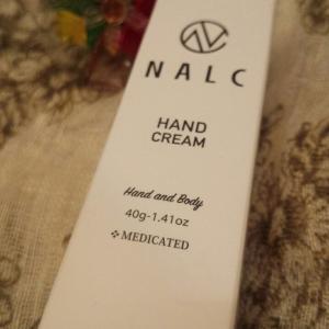 NALC 薬用ヘパリンハンドクリーム