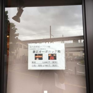 浦和の「古賀」さんで『泰正オーガニック鰻』を食べてきました╰(*´︶`*)╯♡