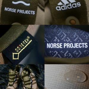 NORSE PROJECT X TERREX AGRAVIC