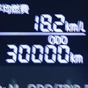 30000km