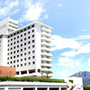 アートホテル鹿児島(旧レンブラントホテル)はランチバイキングがグレードアップ