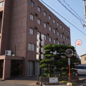 福山ロイヤルホテル(広島県福山市)