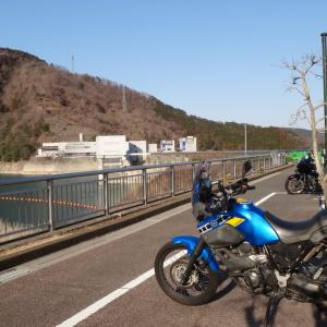 宮ヶ瀬湖周辺のバイクの駐車事情と観光スポットの感想(神奈川県清川村、愛川町、相模原市緑区)