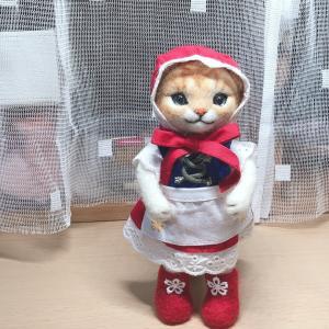 ♪洋服を着た猫part5
