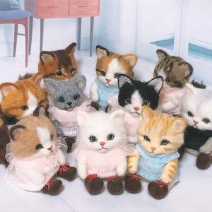 ♪一緒に行こうね、まるごと猫フェスティバル