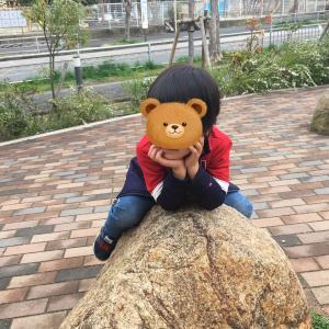 春の大阪の巻
