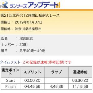 【速報】キタタン2019