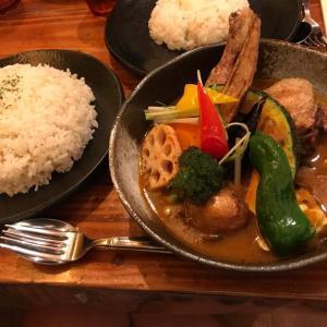 【スープカレー】道マラ前日夕食会&アフターのお誘い【ジンギスカン】