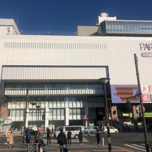錦糸町PARCO 3月オープン