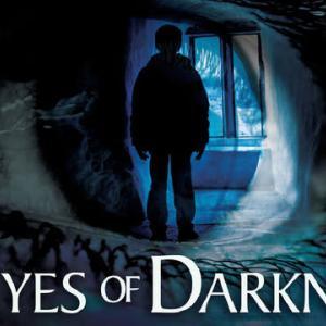 大いなる陰謀 「闇の眼 The Eyes of Darkness」