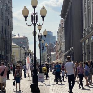 【ロシア】モスクワ市民の力でコロナ陰性QRコード廃止へ
