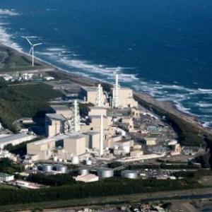 南海トラフ地震と浜松原発の危険性