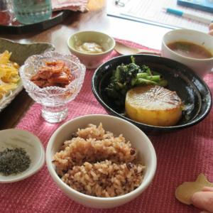 酵素玄米習ってみたい方へ!! 明日29日 体験ランチ会します。