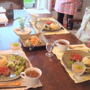 10月2日12時 体験お食事会ご一緒にいかがですか?