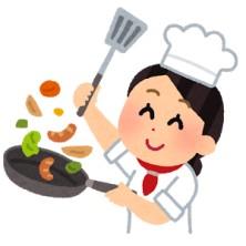 【悲報】女性調理人さん、ノーベル平和賞の受賞者への食事会でやらかす