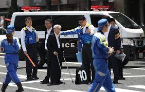 【朗報】飯塚幸三が逮捕されなかった理由、遂に判明する