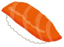 【悲報】サーモン寿司が大好きだったワイ。サーモンの真実を知りガチでドン引きしてしまう…