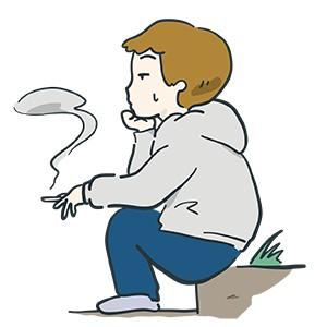 【朗報】喫煙者、4月から死亡