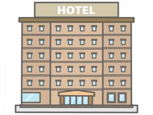 ホテルさん「五輪中は1泊10万円でも予約満室やで~」