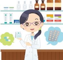 【画像】薬剤師の月給がヤバすぎるwwwwwwwwwwwwwwww
