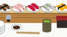 【画像】女子、寿司屋でおじさんに性的搾取されブチギレ