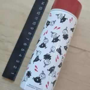リトルミィの水筒が可愛くて便利!