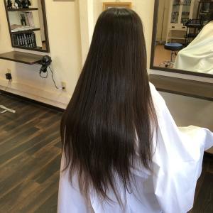 【15cmからのヘアドネーション】つな髪のサポート店をさせていただいております(*^^*)