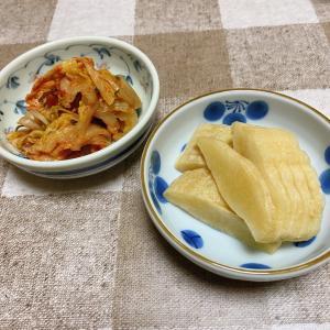 漬物コラボ〜ヽ(´ー`)ノ