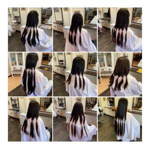 【ヘアドネーション】31cm未満の髪の受付を長期休止いたします。
