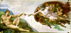 ★ 創造と進化 ⑦ =7日目以降も続く神の創造の御業=